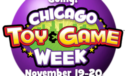 Join Peg Perego at the Chicago Toy and Game Fair!