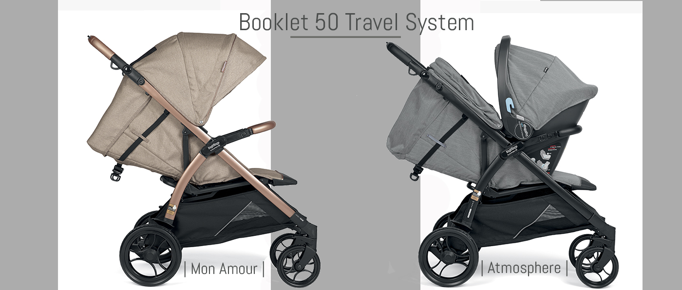 Booklet Travel System Banner